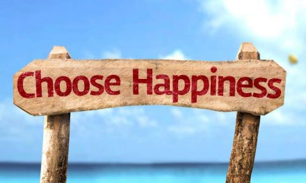 Still Searching For The Elusive Happiness Code?