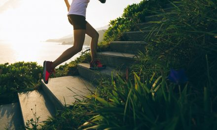 5 Baby Steps On the Road To Health and Fitness