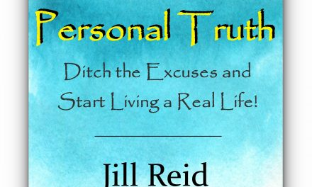 "Discover Your Personal Truth – Book 2 in the ""Real Life"" Series"